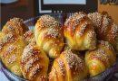 Kiflice od pire krumpira – Sašina Kuhinja
