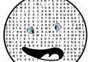 Test osobnosti: Prve 4 riječi koje ugledaš su – TI!