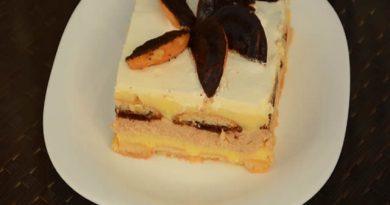 Kremasta i sočna torta za sve prilike