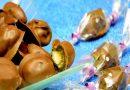 Čokoladne urme sa bademima – brzo i ukusno