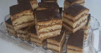 Starinski kolac –  Zebro kocke