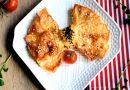 Mašnice sa sirom (video)