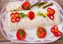 Šarena salata sa sve prilike