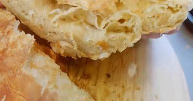 Maslenica – Osnovni recept za tijesto za pite i bureke