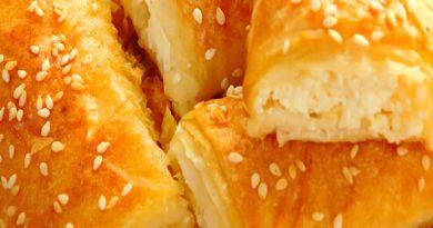 Rolnice sa sirom – Meke kao duša