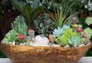 Baštu kao iz bajke – Napravite malo zeleno carstvo
