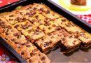 Jafa kolač: Brzo i jednostavno napravite ukusan, sočan kolač na vodi (Postan)