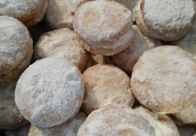 Starinske vanilice sa orasima – najbolji recept