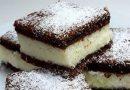 Nežan kolač koji se topi u ustima: Jednostavan, jeftin i brz kolač od griza i kokosa