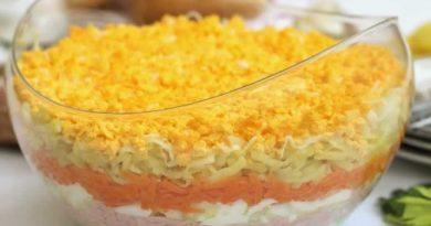 Originalan recept za mimoza salata: Kako se pravi kraljica salati