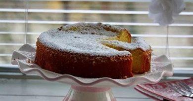 Mekana torta u 5 minuta
