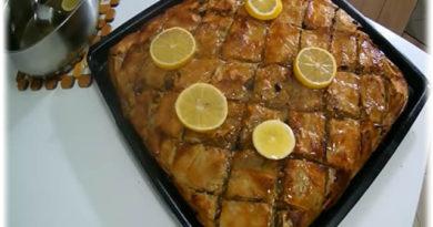 Najeftiniji, najizdašniji kolač žito baklava – Starinska zdrava poslastica