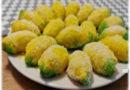 Limunčići – slatki mali kolačići