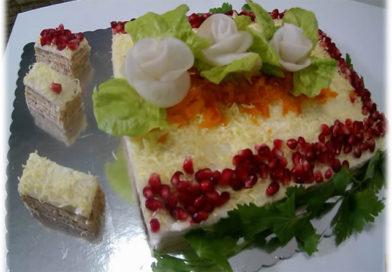 Neobična posna torta sa lažnom spržom hit na slavskom stolu