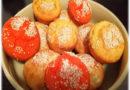 Svastikina proja, meka kao duša moja, brz, lagan recept-slani mafini-salty muffins