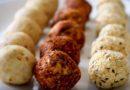 Veoma jeftino i brzo za pripremu: Posne kuglice od krompira