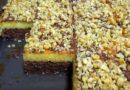 Topljenik – Najlepši preliveni starinski kolač