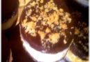 Čokoladne tortice ( Mogu biti posne)