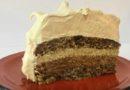 Bomba torta – za prave sladokusce