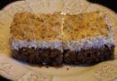 Sočni kolač sa grizom – sa mjerama na šoljice