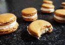 Macaronsi (bez bademovog brasna)