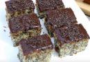 Bakina kuhinja- fini sočni kolač sa makom i džemom