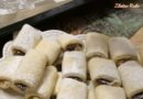 Štrudlice sa pekmezom – kao iz trgovine – Jam Filled Cookie Rolls