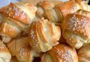 Puter kiflice sa kiselom pavlakom – Razgrabe se za cas – Butter Roll