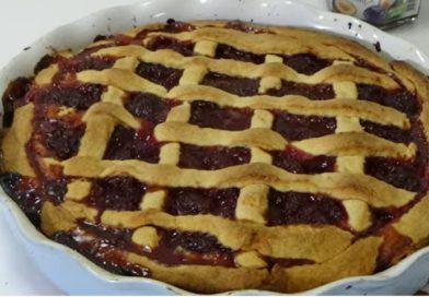 Tart sa džemom od malina – Opojnog mirisa i neodoljivog ukusa