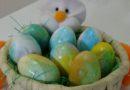 Najbrza kreativna ideja za uskrsnja jaja 10 min izazov za deu koji su mastivitiji od nas