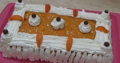 Najsočnija torta sa kajsijama – Pravi ukus leta