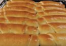 Nestvarno mekane kiflice – unbelievable soft milk bread rolls