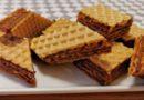 Oblatne sa čokoladom brzo i jednostavno do omiljene poslastice
