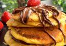 Recept za vazdušaste, neodoljive Američke palačinke (mere na šolju) – American Pancakes
