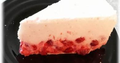 Ledena torta sa višnjama