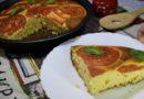 Brza pita sa paradajzom i sirom – priprema se za 5 minuta