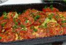 Hit leta – Najukusniji punjebi krompir – Jeftin rucak za celu porodicu