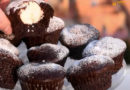 Mafini sa kokosom – Muffins with coconut