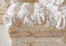 Bijeli Kinder kolač bez pečenja gotov za 10 minuta skroz jednostavno