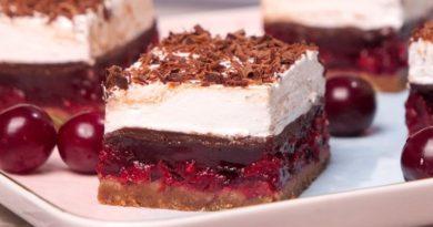 Švarcvald kolač sa višnjama: Tajni recept vrhunskih poslastičara – Kombinacija čokolade i višanja koja obara s nogu