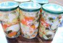 Ubedljivo najbolja zimnica: Šarena, kupus salata
