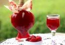 Domaći liker od malina – bogatog ukusa, intezivne arome, a ohlađen ili kao dodatak