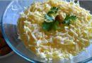 Mimoza salata-Jednostavna i preukusna
