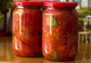 Recept za paradajz pelat – Zimnica u tegli! (Video recept)