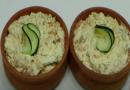 Južnjacka trljanica/Salata br 1 u etno restoranima! Kremasta i neodoljiva a tako jednostavna