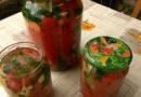 Kisele paprike bez konzervansa za zimnicu, salata koju voli…