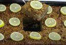 """,,Kolač 15 kašika""""Jednostavni starinski Sočni kolač sa orasima! Sve smućkaj i uživaj u čarima"""