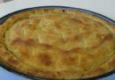 Čudo od recepta lisnata krompirusa — Savršenstvo od pite