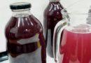 Sirup od groždja bez konzervansa -Grape juice- Jednostavna i brza priprema