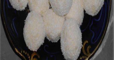 Posne slavske kuglice od samo tri sastojka- idealne za dane posta i slavske trpeze